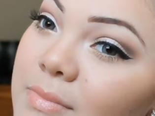 Φωτογραφία για Απλό και classy μακιγιάζ για όλες τις ώρες
