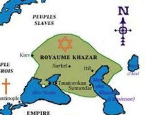 Φωτογραφία για Η Γενετική φωτίζει τη συζήτηση σχετικά με την προέλευση των Εβραίων της Ευρώπης