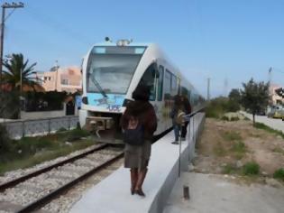Φωτογραφία για Χωρίς λεωφορεία του ΟΣΕ από Πάτρα προς Κιάτο σήμερα
