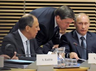 Φωτογραφία για Οι προτεραιότητες της Ρωσίας στην εξωτερική πολιτική