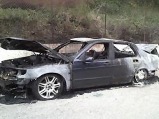 Φωτογραφία για Εμπρησμός αυτοκινήτου ιδιοκτησίας 42χρονης στη Λευκωσία
