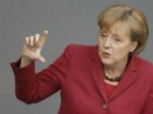 Φωτογραφία για Γερμανία : Στηρίζουμε το άνοιγμα νέου ενταξιακού κεφαλαίου για την Τουρκία