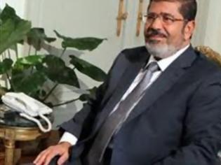 Φωτογραφία για Συνάντηση Μέρκελ-Μόρσι την Πέμπτη στο Βερολίνο