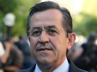 """Φωτογραφία για Ν. Νικολόπουλος: Χρειαζόμαστε μία νέα Ελλάδα. Δεν θέλουμε να υπερασπιστούμε ένα """"άδειο κάστρο"""""""