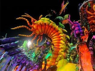Φωτογραφία για Τα πιο φαντασμαγορικά καρναβάλια του κόσμου