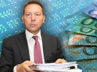 Φωτογραφία για Ερώτηση του Δ. Αναγνωστάκη προς τον ΥΠΟΙΚ σχετικά με την απόκλιση των στόχων των δημοσίων εσόδων, κατά 7%, τον Ιανουάριο (του 2012)