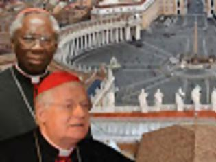 Φωτογραφία για Από τον Καναδά μέχρι την Αφρική ο νέος Πάπας...!!!