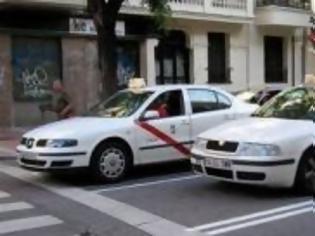 Φωτογραφία για Απαγορεύεται να οδηγούν ταξί λόγω... HIV!