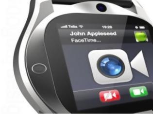 Φωτογραφία για Η Apple ετοιμάζει έξυπνο ρολόι;