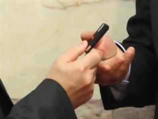 Φωτογραφία για Το στικάκι στα χέρια της Προανακριτικής