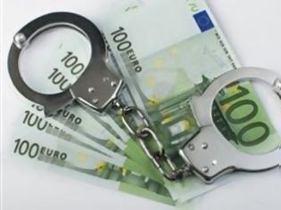 Φωτογραφία για Νέες συλλήψεις για μεγάλες οφειλές προς το δημόσιο
