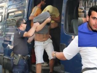 Φωτογραφία για Στο σκαμνί οι οπαδοί για το μακελειό - Αστακός τα δικαστήρια