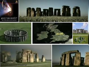Φωτογραφία για Mysteryquest Stonehenge (Ντοκιμαντέρ)