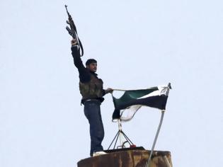 Φωτογραφία για Οι Κούρδοι καταγγέλουν την Τουρκία ότι επιδιώκει τη δημιουργία ενδιάμεσης ζώνης στο συριακό Κουρδιστάν!