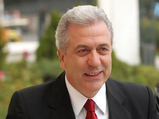 Φωτογραφία για Επίσκεψη εργασίας ΥΠΕΞ Δ. Αβραμόπουλου στην Τουρκία