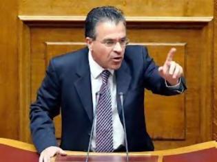 Φωτογραφία για Αργ. Ντινόπουλος: Το κράτος κερδοσκοπεί σε βάρος των ανέργων