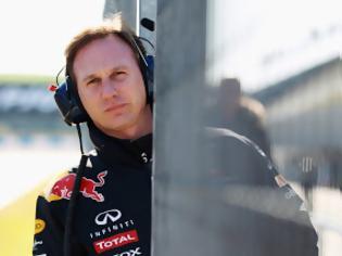 Φωτογραφία για Ποιες ομάδες εντυπωσίασαν τον Horner στη Jerez;