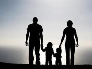 Φωτογραφία για Οικογένεια σε κρίση-μους καιρούς
