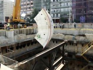 Φωτογραφία για Μια βυζαντινή πόλη εκτροχιάζει εκ νέου τα βαγόνια του έργου
