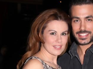 Φωτογραφία για Διάσημοι Έλληνες Πού συναντήθηκαν το βράδυ της Κυριακής;