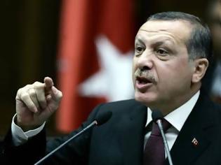 Φωτογραφία για Ερντογάν: Η τρομοκρατία θα γυρίσει μπούμερανγκ στην Ευρώπη