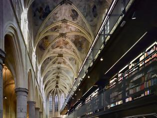 Φωτογραφία για Τα ωραιότερα βιβλιοπωλεία του Κόσμου,