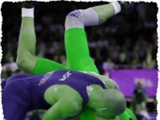 Φωτογραφία για Εξω η Πάλη, μέσα το ράγκμπι και το γκολφ απο τους Ολυμπιακούς