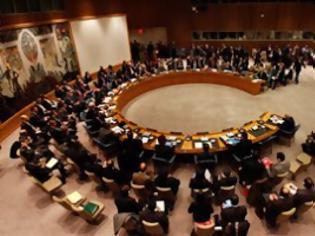 Φωτογραφία για Καταδίκη της Βόρειας Κορέας από ΟΗΕ