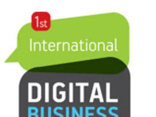 Φωτογραφία για 1st International Digital Business Colloquium