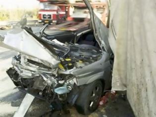 Φωτογραφία για Δύο κοπέλες νεκρές από τροχαίο στην Ημαθία