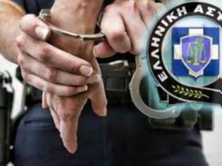 Φωτογραφία για Συνελήφθη ο διοικητής Ασφαλείας Αιγάλεω για εκβίαση