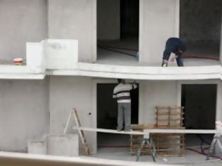 Φωτογραφία για Ποιες οικοδομικές εργασίες θα γίνονται χωρίς άδεια και έλεγχο