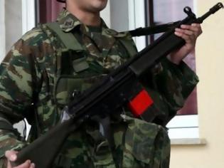 Φωτογραφία για Μονιμοποίηση ΕΠΟΠ Στρατού Ξηράς. Όλα τα ονόματα