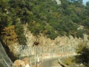 Φωτογραφία για Βρέθηκαν 400.000 ευρώ για το Δερβένι