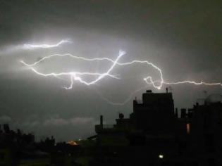 Φωτογραφία για Δυτική Ελλάδα: Έκτακτο δελτίο απο την ΕΜΥ - Ισχυροί άνεμοι και καταιγίδες