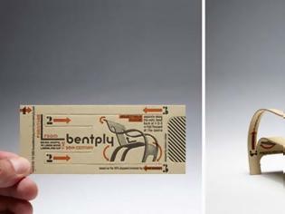 Φωτογραφία για Περίεργες & δημιουργικές επαγγελματικές κάρτες