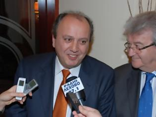 Φωτογραφία για Ερώτηση Ε. Κωνσταντινίδη για την λειτουργία διαδικτυακού τόπου για τις υπηρεσίες που προσφέρει το Γενικό Λογιστήριο του Κράτους