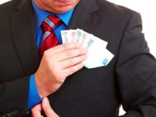 Φωτογραφία για Υπεξαίρεση 205.000 ευρώ στο σύλλογο εφοριακών!