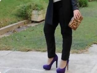 Φωτογραφία για Προστάτεψε τα μαύρα παντελόνια από το ξεθώριασμα