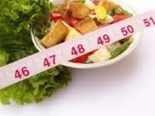 Φωτογραφία για Πόσες θερμίδες έχουν οι τροφές που τρώμε καθημερινά;
