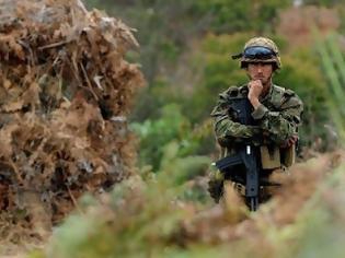Φωτογραφία για Χύθηκε αίμα στρατιωτών σε συγκρούσεις με τη Farc