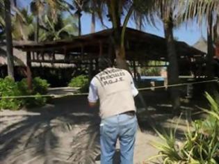 Φωτογραφία για Μεξικό: Εξι συλλήψεις για τους βιασμούς Ισπανίδων τουριστριών