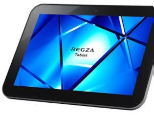 Φωτογραφία για Toshiba AT501, Τετραπύρηνο Tegra 3 10.1 ιντσών