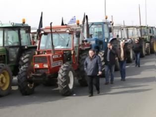 Φωτογραφία για Πάτρα: Οι αγρότες ετοιμάζουν έφοδο μέρα μεσημέρι