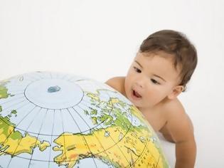 Φωτογραφία για Σε ποια χώρα να γεννήσετε το παιδί σας το 2013