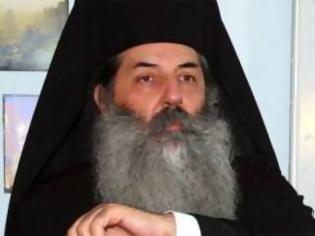 Φωτογραφία για Σεραφείμ: Τα σκάνδαλα οδήγησαν τον Πάπα σε παραίτηση