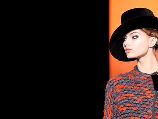 Φωτογραφία για Fashion trend: Βάλτε τα καπέλα στην καθημερινότητά σας