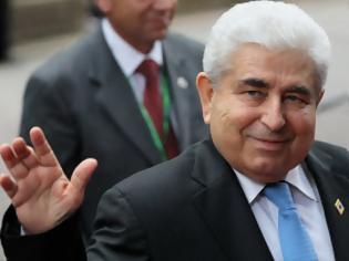Φωτογραφία για Κύπρος: Mε διάγγελμα αποχωρεί ο πρόεδρος Δ. Χριστόφιας