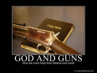 Φωτογραφία για ΗΠΑ: Με νόμο το Αρκάνσας επιτρέπει τα όπλα στις εκκλησίες