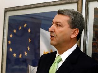 Φωτογραφία για Kύπρος- Προεδρικές εκλογές: Συνέντευξη του υποψηφίου Γιώργου Λιλλήκα στο ΑΠΕ-ΜΠΕ